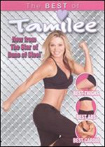 The Best of Tamilee: Best Thighs, Best Abs, Best Cardio