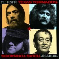 The Best of Texas Tornados - Texas Tornados