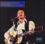 The Best of the Best of Merle Haggard [Federal]