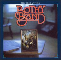 The Best of the Bothy Band - The Bothy Band