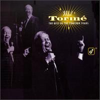 The Best of the Concord Years - Mel Tormé