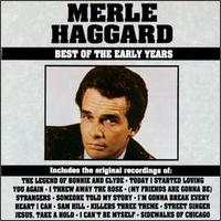 The Best of the Early Years - Merle Haggard
