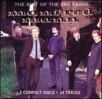 The Best of the EMI Years - Manfred Mann