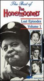 The Best of the Honeymooners: Lost Episodes Special Edition