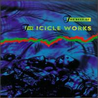 The Best of the Icicle Works - Icicle Works