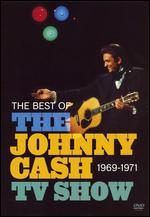 The Best of the Johnny Cash TV Show - Michael Borofsky