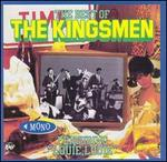 The Best of the Kingsmen [Rhino]
