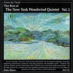The Best Of The New York Woodwind Quintet, Vol. 2