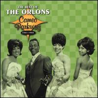 The Best of the Orlons Cameo Parkway 1961-1966 - Orlons
