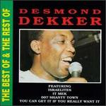 The Best of & the Rest of Desmond Dekker