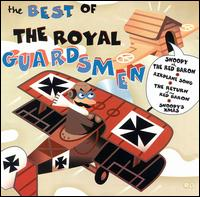 The Best of the Royal Guardsmen - The Royal Guardsmen