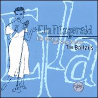 The Best of the Songbooks: The Ballads - Ella Fitzgerald