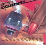 The Best of the Spinners [Atlantic]