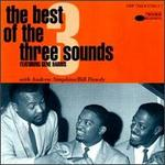 The Best of the Three Sounds