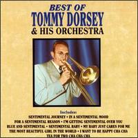 The Best of Tommy Dorsey & His Orchestra [Curb] - Tommy Dorsey & His Orchestra