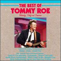 The Best of Tommy Roe - Tommy Roe