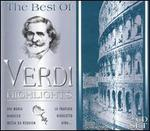 The Best of Verdi: Highlights