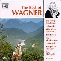The Best of Wagner -