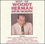 The Best of Woody Herman [Curb/Capitol]