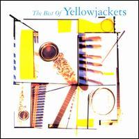 The Best of Yellowjackets - Yellowjackets