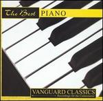 The Best Piano [Best Buy Exclusive]
