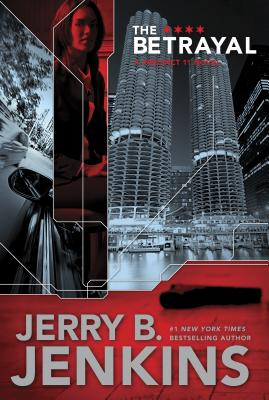 The Betrayal - Jenkins, Jerry B
