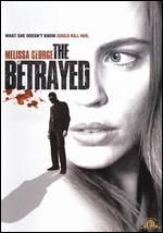 The Betrayed - Amanda Gusack