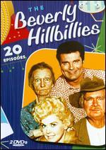 The Beverly Hillbillies: 20 Episodes [2 Discs]