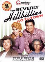 The Beverly Hillbillies Go to Town