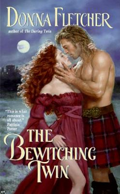 The Bewitching Twin - Fletcher, Donna