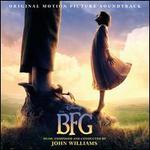 The BFG [Original Motion Picture Soundtrack]