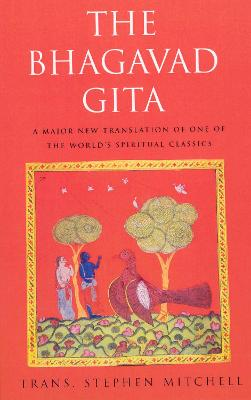 The Bhagavad-gita - Mitchell, Stephen