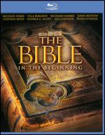 The Bible: In the Beginning [Blu-ray] - John Huston