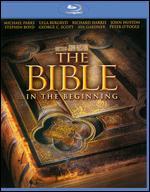 The Bible: In the Beginning [Blu-ray] - John Huston