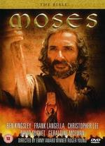 The Bible: Moses