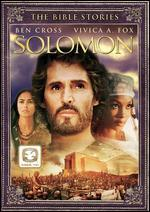 The Bible Stories: Solomon