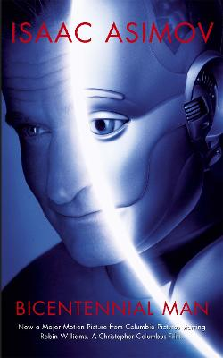 The Bicentennial Man - Asimov, Isaac