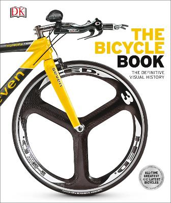 The Bicycle Book - DK