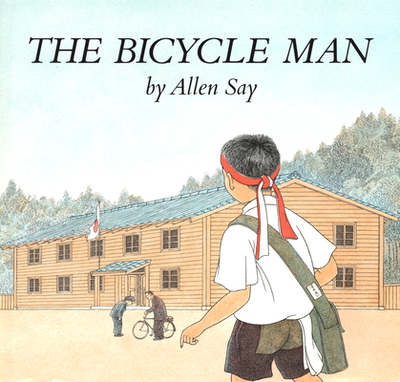The Bicycle Man - Say, Allen
