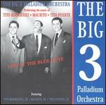 The Big 3: Live at the Blue Note