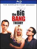 The Big Bang Theory: Season 01