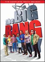The Big Bang Theory: Season 10 -