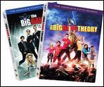 The Big Bang Theory: Season 4 and 5