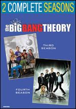 The Big Bang Theory: Seasons 3 and 4 -