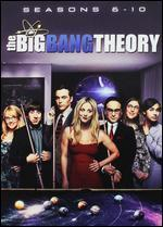 The Big Bang Theory: Seasons 6-10