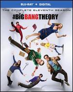 The Big Bang Theory: The Complete Eleventh Season [Blu-ray]