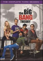 The Big Bang Theory: The Complete Third Season [3 Discs] -