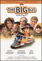The Big Bus - James Frawley