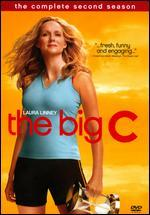 The Big C: The Complete Second Season [3 Discs]