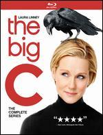 The Big C: The Complete Series [Blu-ray]